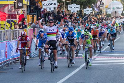 Cavendish - Mejores sprinters de la historia del ciclismo -
