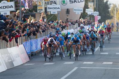 Mejores sprinters de la historia del ciclismo