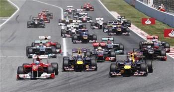 Fórmula 1 F1